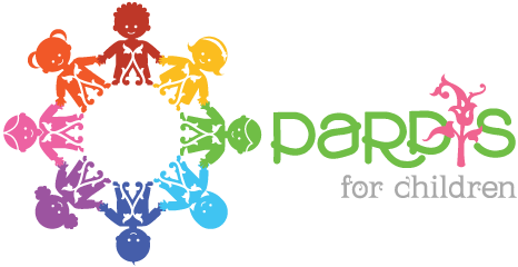 Pardis for Children Logo